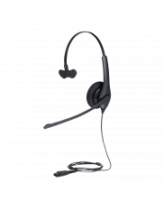 Jabra Biz 1500 mono QD - full view