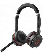 Jabra Evolve 75 MS løs headset