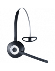 Jabra Pro 925 Mono - Dual connectivity løst headset set fra siden
